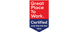 Greate Place to Work Award Winner