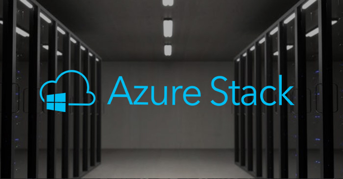 Azure Stack to build Hybrid Cloud solutions