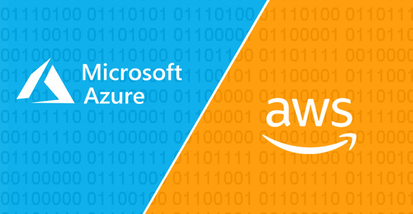 Azure Vs. AWS platform for Big data & Analytics