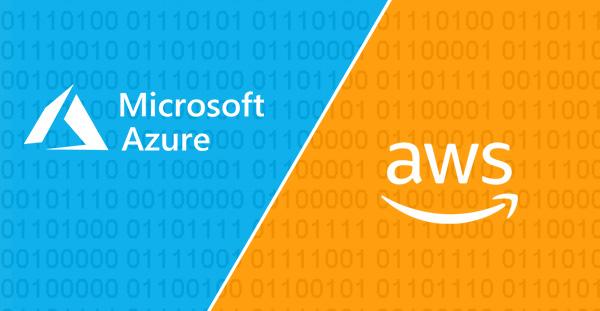 Azure vs AWS for Big Data Analytics