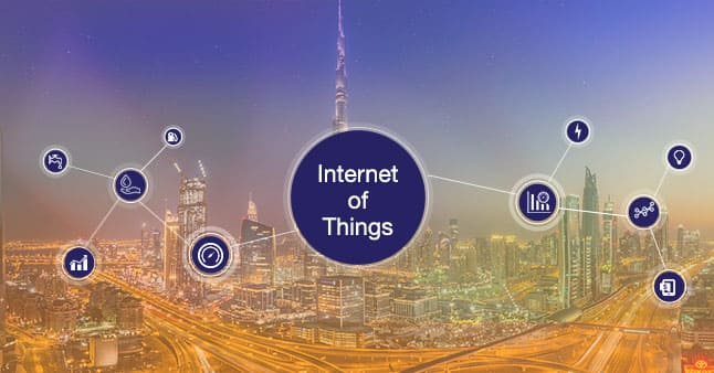 connecting enterprises with aws iot
