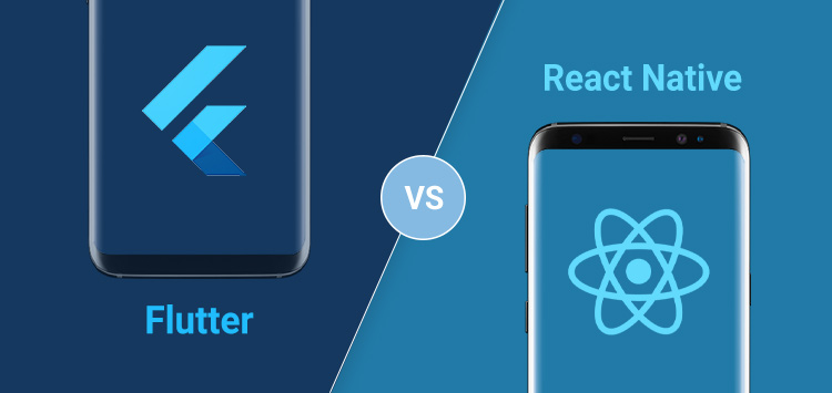 Flutter versus React Native Mobile App development frameworks