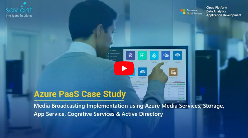 Video - Azure Case Study | PaaS Implementation
