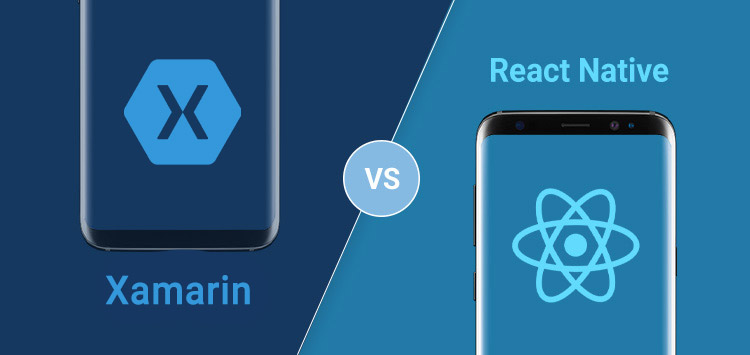 Xamarin Vs. React Native