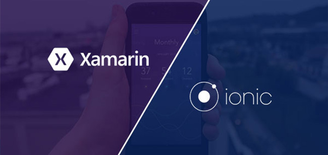 Building BLE based Mobile applications with Xamarin