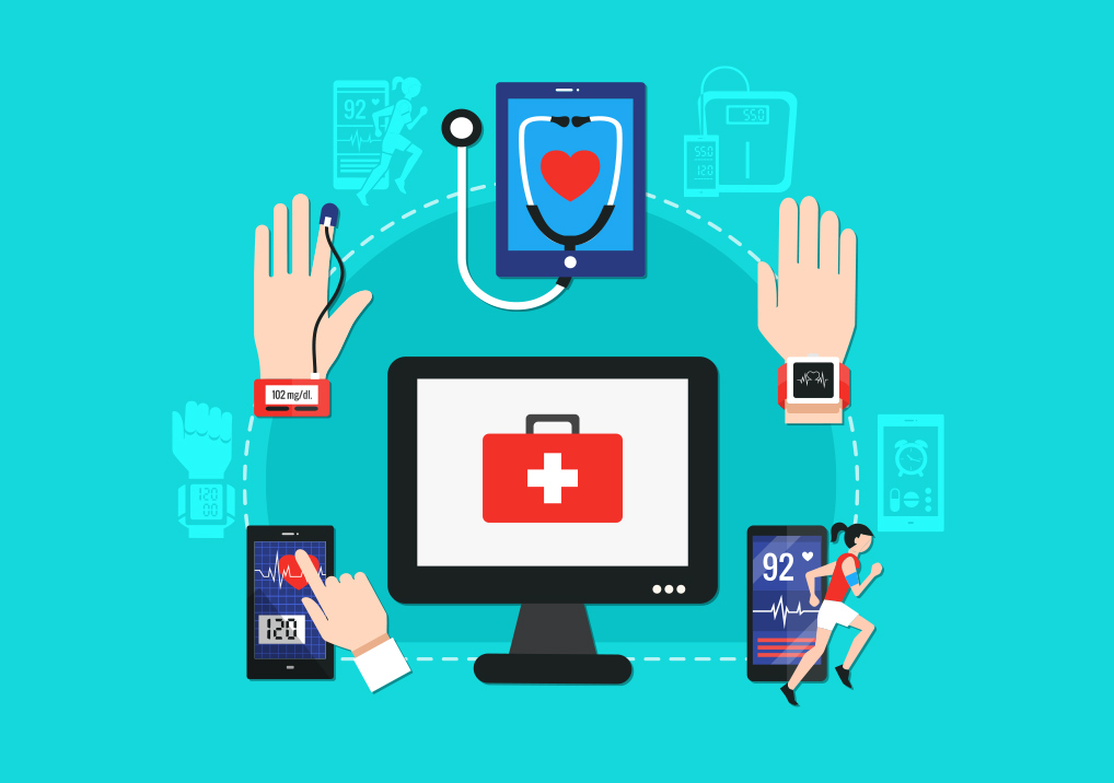 Digital healthcare systems