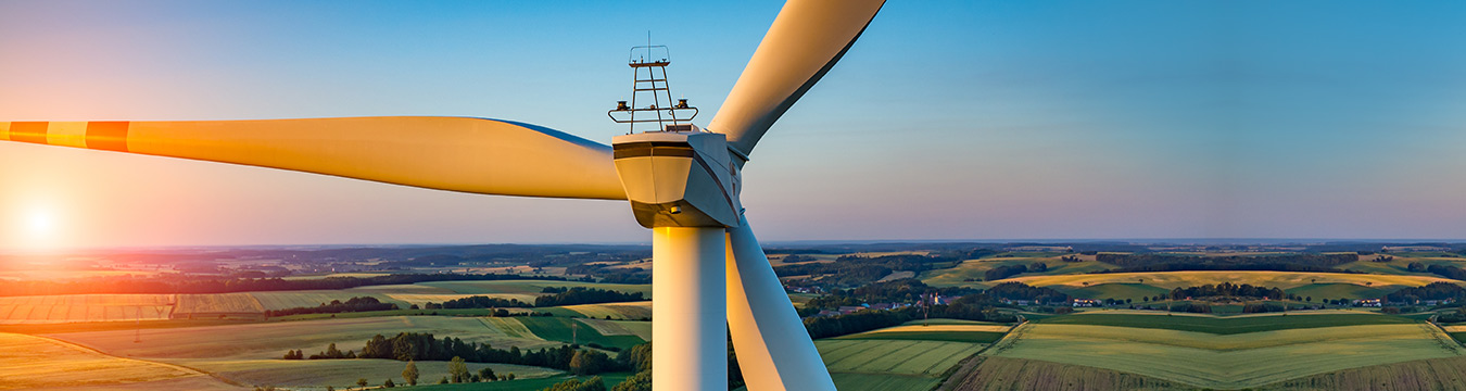 Optimizes wind power generation with Machine Learning