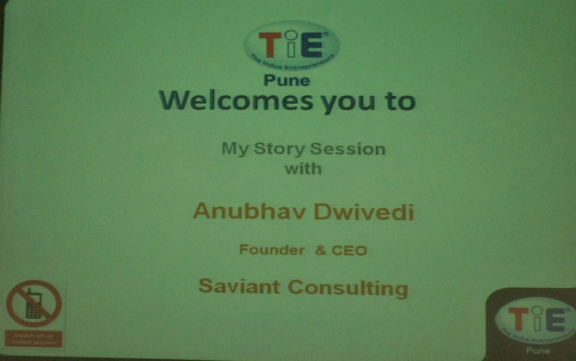 Anubhav - My Story Session