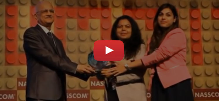 Video - NASSCOM Digital Skills Award 2017