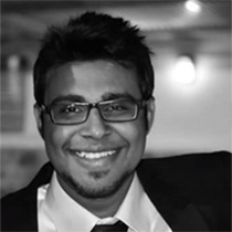 Sourabh, Business Analyst - Saviant