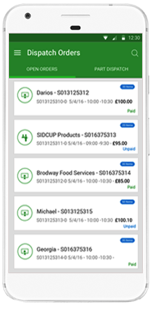 xamarin-based-field-mobility-app-screen-dispatch-orders